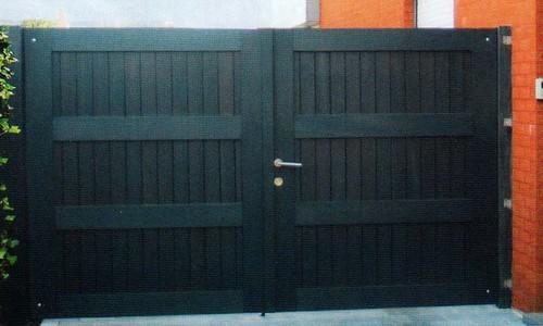 houten poort17