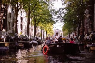 Amsterdam, Boat Ride | by Amsterdamming