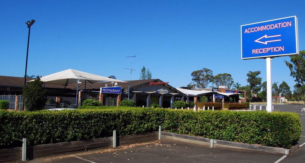 Plumpton Inn, Glendenning, Sydney, NSW.