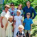 Kinga - anniversary of First Holy Communion