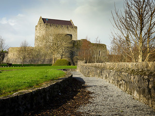 Athenry Castle | by poohbear72579
