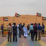 Racing Sand Dunes, UAE, 20061230