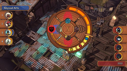 defender-combo-wheel | by GamingLyfe.com