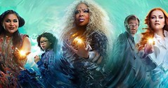 A Wrinkle In Time Movie