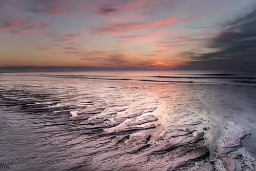 lowtide beach salisbury salisburybeach longexposure sunrise