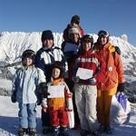 2005 Rivella Family Contest in Marbach