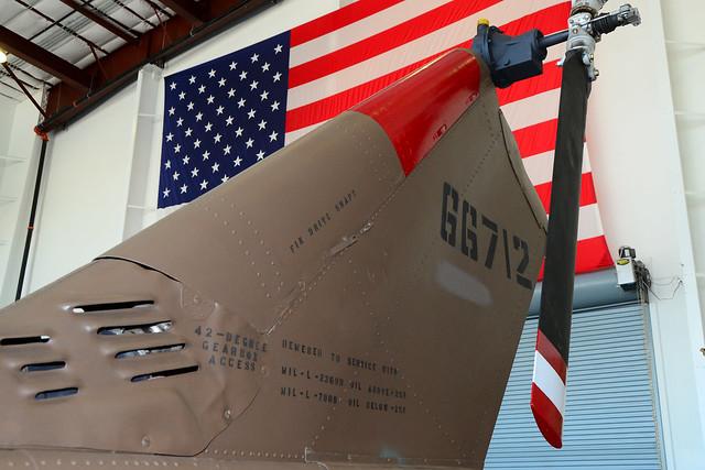 UH-1C 66-0712
