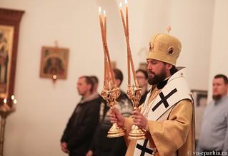 Божественная литургия 29