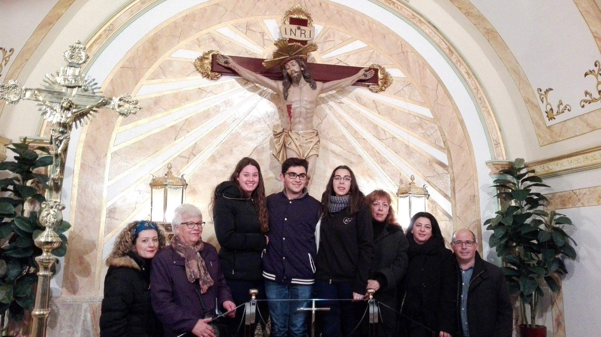 (2016-03-18) - VII Vía Crucis nocturno - Javier Romero Ripoll (131)