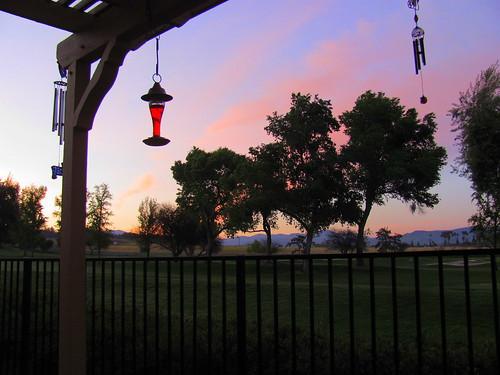morning sunrise sunrises sanjacinto