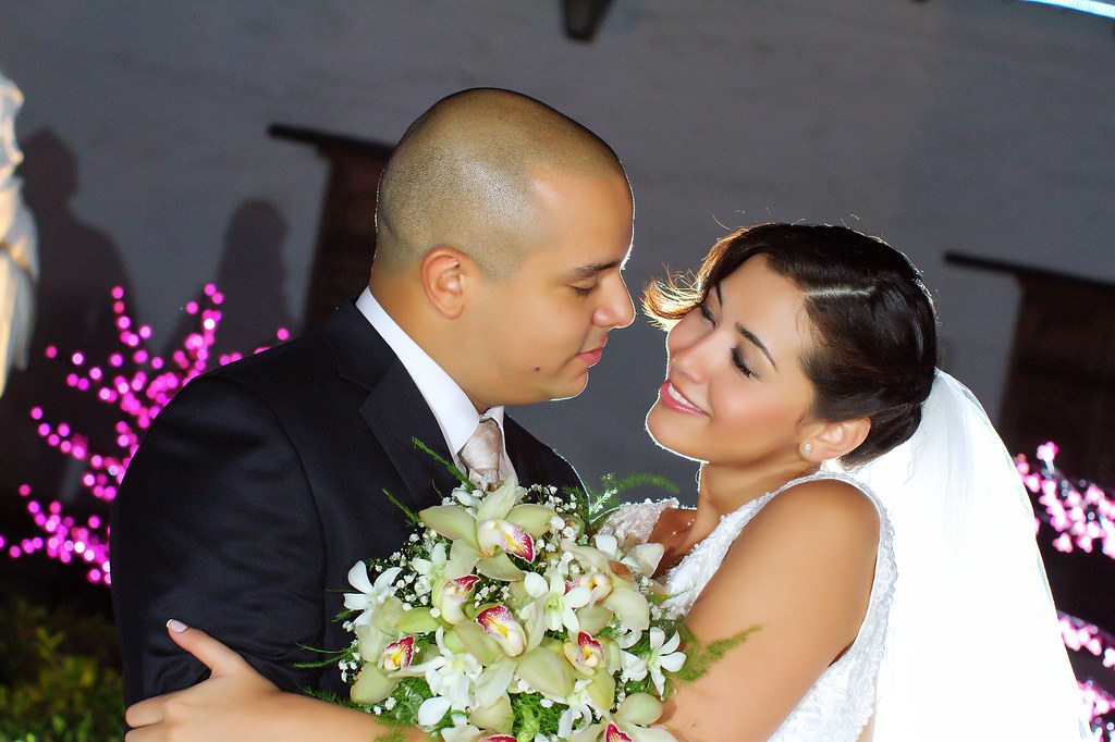 Valor Matrimonio Catolico Bogota : Boda catolica iglesia la merced cali colombia matrimonio ru flickr