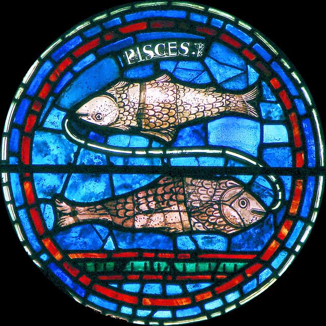 Chartres - Pisces