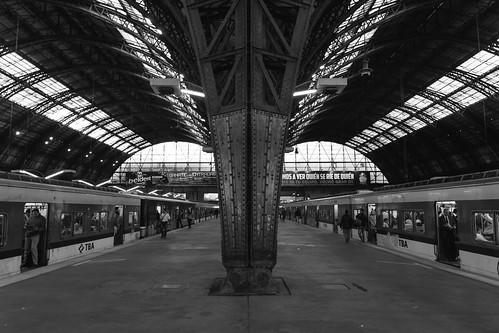 Estación Retiro | by Nico Kaiser