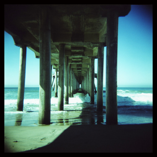 Hunting Beach, CA No. 01
