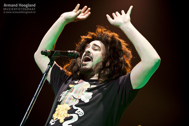 Counting Crows @ HMH