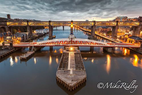 sunset skyline river newcastle photography moody nightscape nightshot riverside dusk tynebridge nightscene battleship swingbridge quayside rivertyne highlevelbridge newcastlequayside tynesidenewcastle