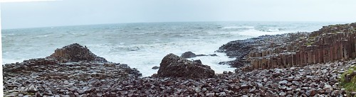 Giants Causeway Pano | by madpoet_one