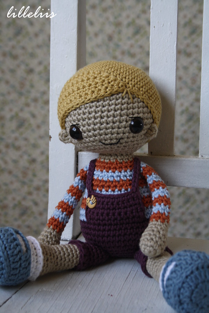 43+ Ideas Crochet Doll Hair Boy - top crop , polos cortos ... | 1024x684