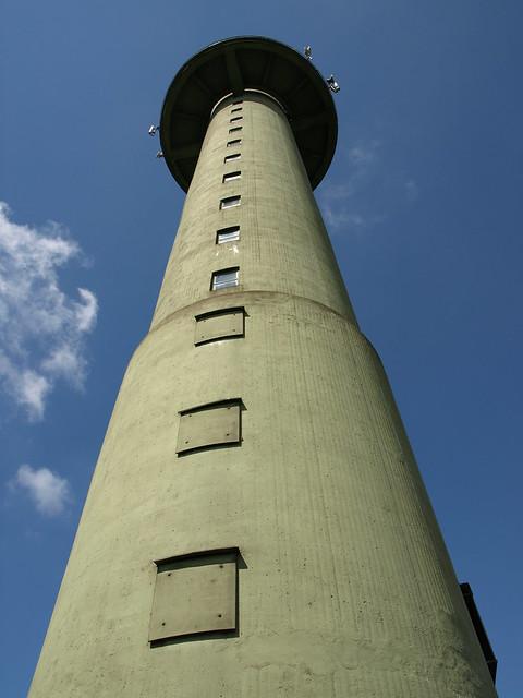 Tower at Loddenhøj