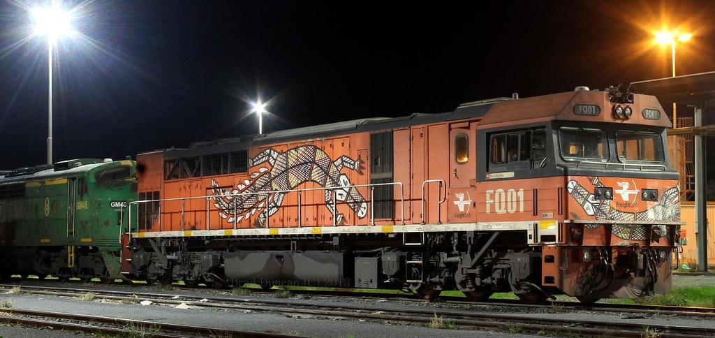 FQ1 (2) by Hitachi 300M