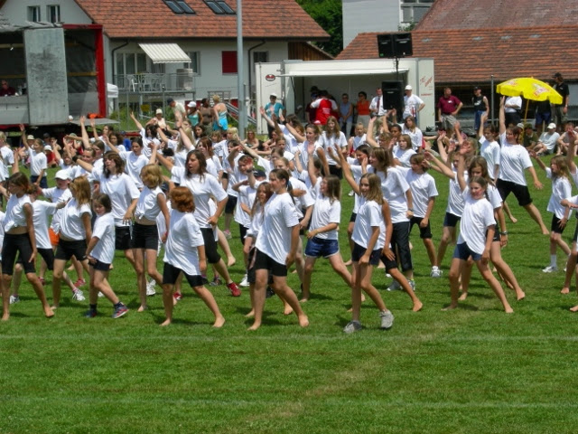 2006 Turnfest Herzogenbuchsee