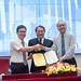 20160921_正修科技大學與高雄長庚紀念醫院學術合作簽署儀式