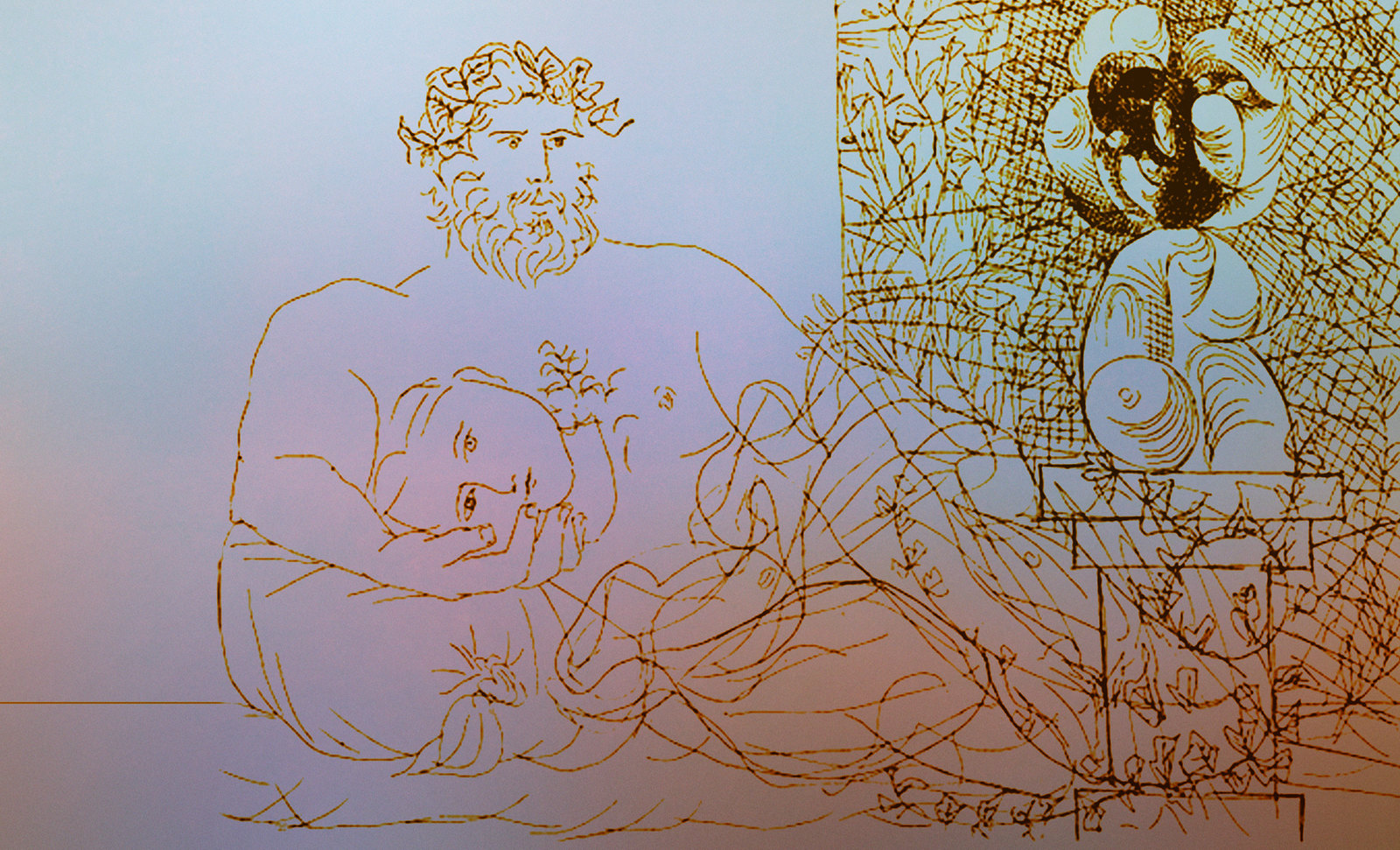 66Pablo Picasso