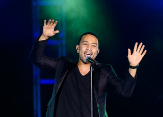 John Legend Concert at Fantasy Springs Resort Casino | by Fantasy Springs Resort Casino
