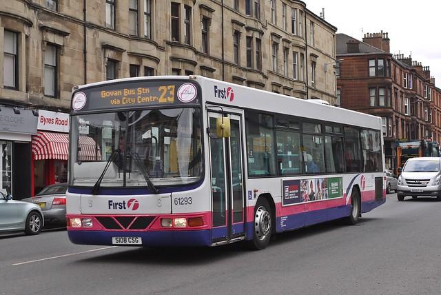 First Glasgow 61293 (S108CSG)
