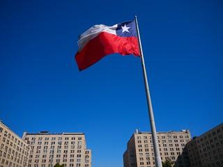 Chilean Flag | by kyleduba
