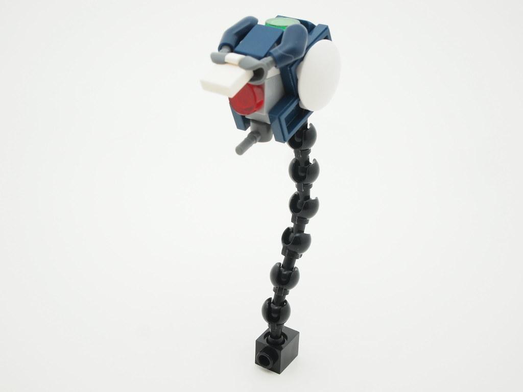 EVA Unit 00 Head - Hex Tile Terrain feature | LFOW's Note: I