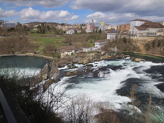 RHEINFALL | by joneboi
