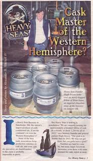 Cask Master of the Western Hemisphere? (01)   by cizauskas