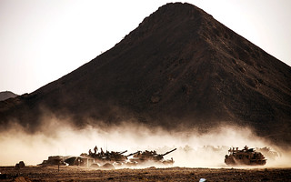 Thundering Herd | by United States Marine Corps Official Page