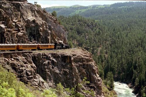 outside blw colorado silverton frame works mikado locomotive 480 gauge narrow durango baldwin 282 k36