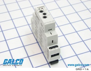 MAGNECRAFT 821TD10H-UNI TIME DELAY RELAY 10DAYS,12 to 240VAC//DC SPDT