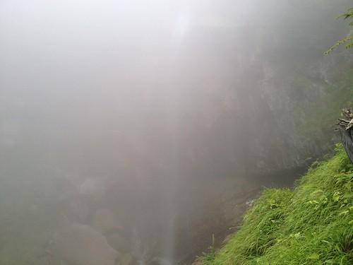 鳳凰山 ドンドコ沢 五色滝 | by ichitakabridge