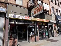 火, 2011-03-22 09:34 - Ali's Trinidad Roti Shop