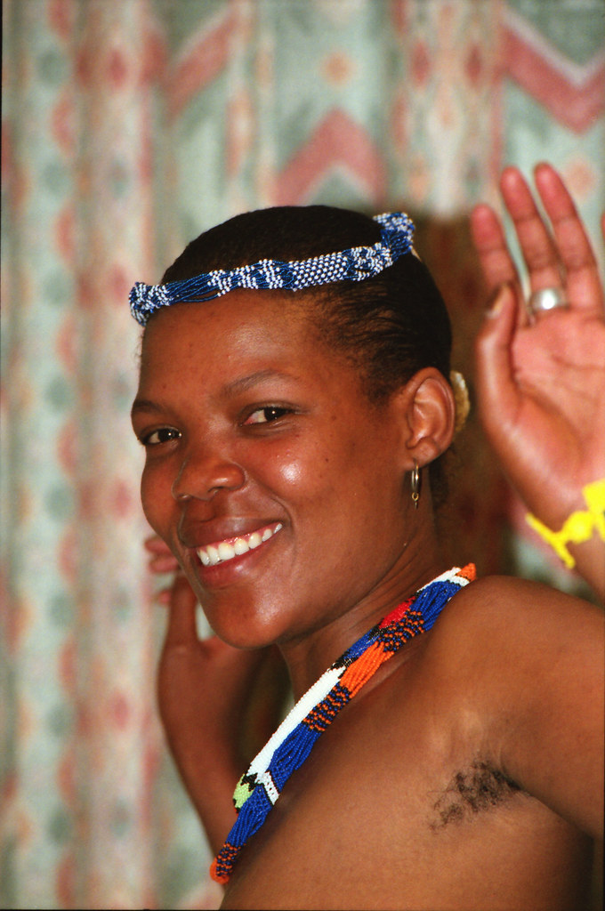 South africa girls