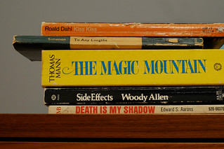 Sorted Books 04