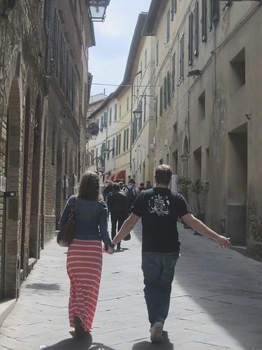 Wandering in Sienna | by jetsetwhitetrash