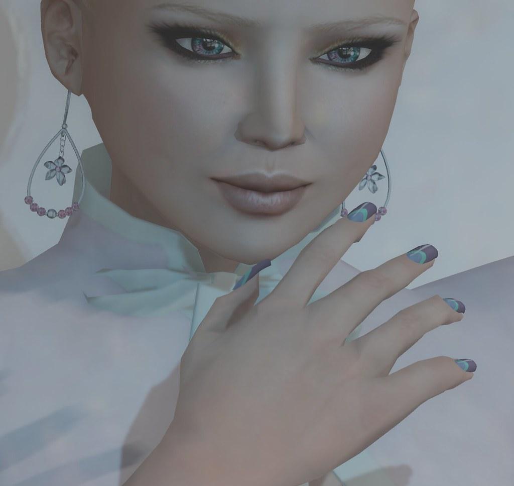Oh My Yes | Gidge Is Wearing: Lipstick: [:Tuli:] Eva ...