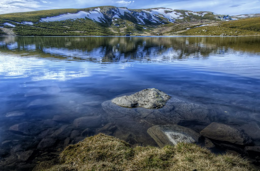 Resultado de imagen de laguna de peces sanabria