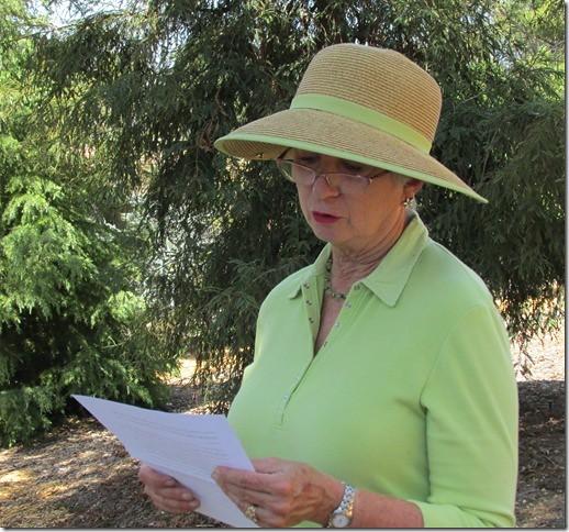 The Arbors At California Oaks: San Fernando Valley District, California Arbor Day