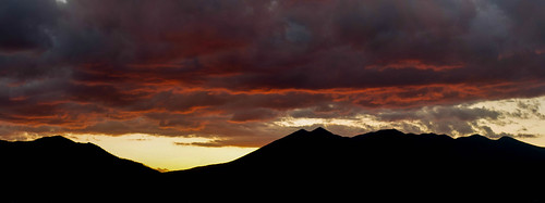 arizona doneypark dookooosłííd flagstaff landscape northcountry nuvatukyaovi sanfranciscopeaks clouds cloudscape panorama sunset dook'o'oosłííd nuvatukya'ovi wimunkwa flickr