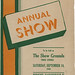 1948 Three Springs Show Schedule