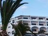 Coral Beach Hotel, foto: Petr Nejedlý
