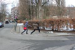 Creative Gaming in der Stadtteilschule Winterhude Februar/März 2013