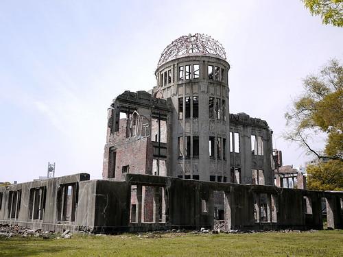 原爆ドーム | by daipresents