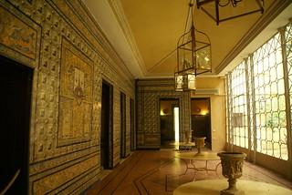 Palacio de la Condesa de Lebrija   by dbaron